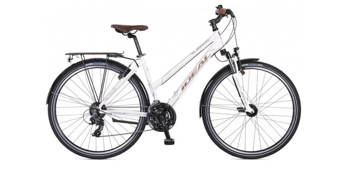 IDEAL EZIGO 700'' 2015