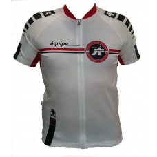 ASSOS JERSEY EQUIPE COCOBLANCHE