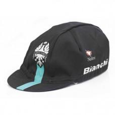 Bianchi Reparto Corse Black Race Cap