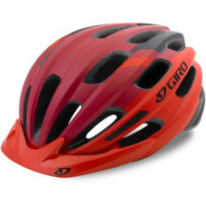 GIRO REGISTER MATTE RED