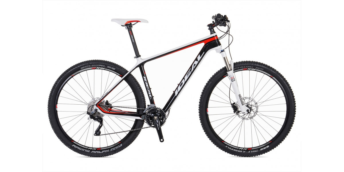 IDEAL TRAXER COMP 29'' 2015