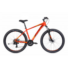 IDEAL FREEDER 29''2019 RED YELLOW