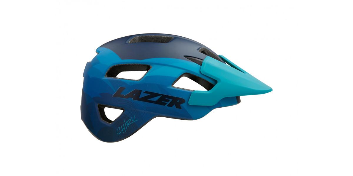 LAZER CHIRU 2021 BLUE
