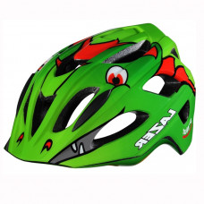 LAZER P-NUT DRAGON GREEN