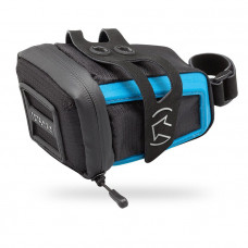 PRO SADDLE BAG STRADIUS MINI BLACK BLUE