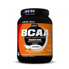 QNT BCAA 6000 (240 CAPS)