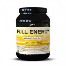QNT FULL ENERGY