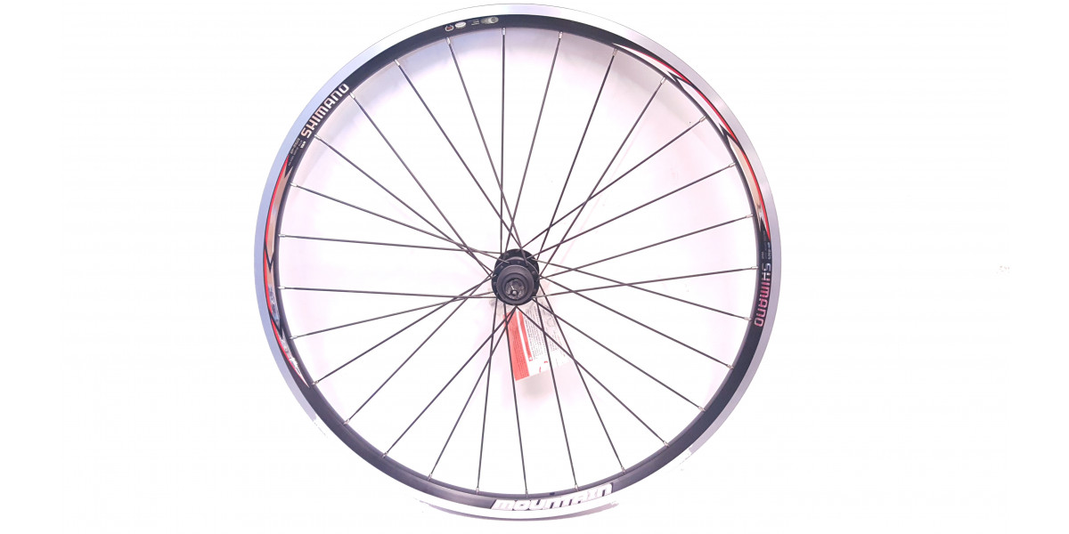 SHIMANO WH-M505 front